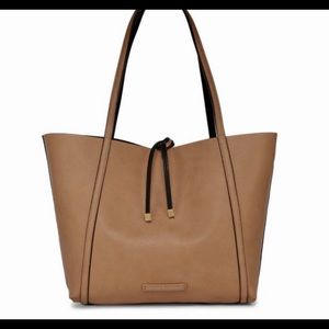 4787c94768 A X Armani Exchange Bags - A X Reversible (black and tan)